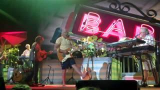 Jimmy Buffett 10.15.11 Las Vegas