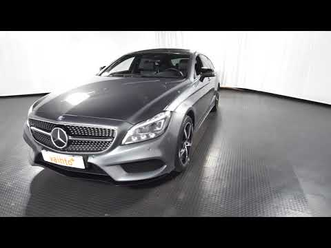 Kuva 1/11, Mercedes-Benz CLS 350 d Shooting Brake 4Matic AMG-Line, Farmari, Automaatti, Diesel, Neliveto, EOP-665