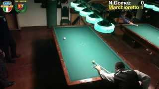 preview picture of video 'N.Gomez vs Marchioretto - Gara Interregionale 1° Memorial Ramella Ladispoli (RM)'