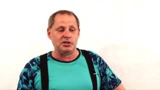 Новые русские сказки. Юрий Зверлин. Лиса и жопа.