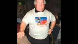 Foreign Feedin by Jimmy Rafferty the Bard of Armagh