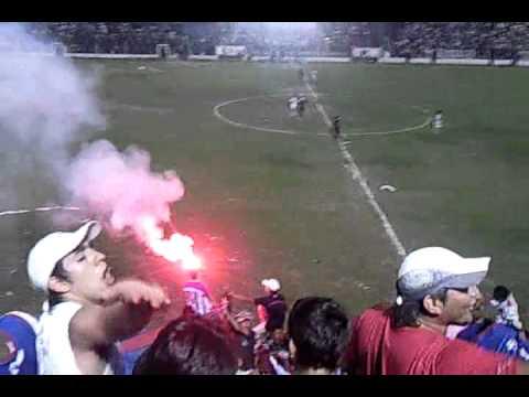 """""""Guemes bicampeon los pibes"""" Barra: Los Pibes • Club: Güemes"""
