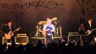 John Mellencamp Rock In The USA Live On The 2015 Plain Spoken Tour
