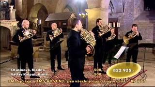 Baborak · Czech Horn Chorus / Bruckner : Graduale (arr. M. Bok)