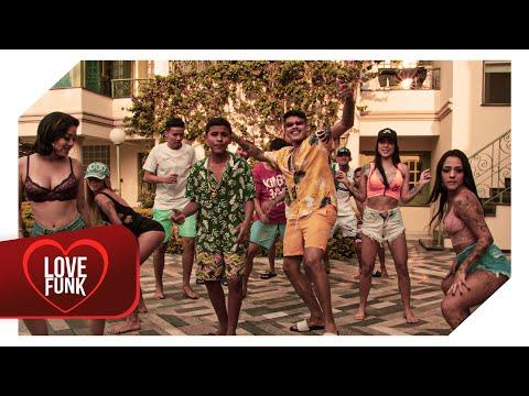 Fundo de Quintal e MC CL -   Delicinha (Vídeo Clipe Oficial)