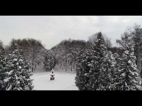 Winter at Russia - Music - Ludovico Einaudi - Passaggio.