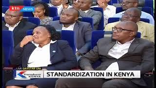 Impact of Standardization on Kenya\'s Economy   TRANSFORM KENYA