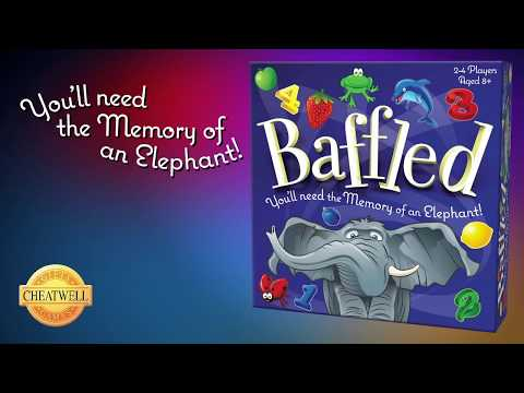 Youtube Video for Baffled - Memory Game