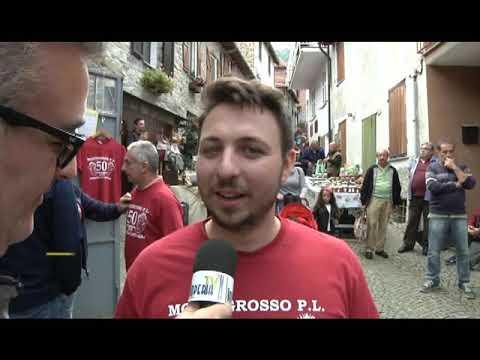 CONCLUSA DOMENICA A MONTEGROSSO PIAN LATTE LA 50MA EDIZIONE DELLA FESTA DELLA CASTAGNA