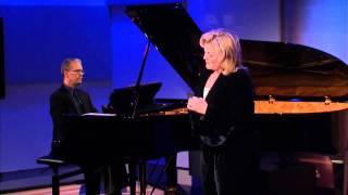 Deborah Voigt: Can't Help Lovin' Dat Man of Mine (Live)