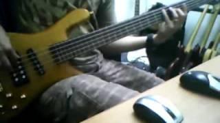 311 - Running - bass