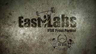 EastLabs Archiv - 2001 IFBB European Championships, Mlsnova, Hlavlik + Purdjakova, Žigalova