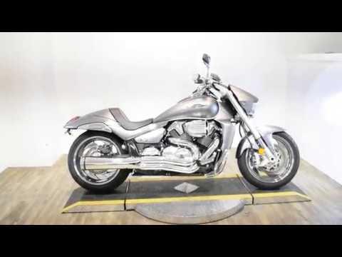 2008 Suzuki M109R in Wauconda, Illinois - Video 1