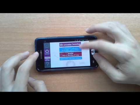 Video of Bus Pucela 🚍 Valladolid Bus