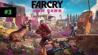 [Hindi] FAR CRY NEW DAWN   Let's Have Some Fun#3
