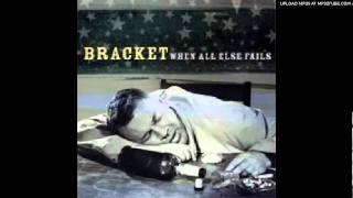 Bracket - Cynically Depressed