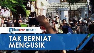 Insiden Rasisme Terhadap Mahasiswa Papua di Surabaya, Ormas di Surabaya Meminta Maaf