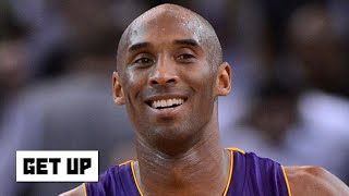 Everyone is connected to Kobe Bryant in some way - Richard Jefferson | Get Up