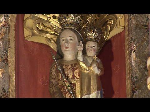 Die Maria Loreto Kapelle in Bühl am Alpsee feiert in diesem Jahr ihr 350-jähriges Jubiläum der Grundsteinlegung und damit auch die ebenso lange Tradition der Wallfahrt dorthin. Verteilt über das ganze Jahr finden viele Festveranstaltungen statt. Ein Höhepunkt war am vergangenen Wochenende die große Sternwallfahrt. katholisch1tv