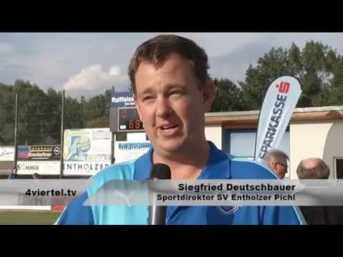 BZL-Süd: SV Entholzer Pichl vs. Union Buchkirchen