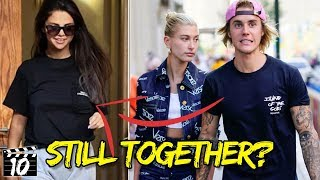 Top 10 Shocking Celebrity Love Triangles In Hollywood