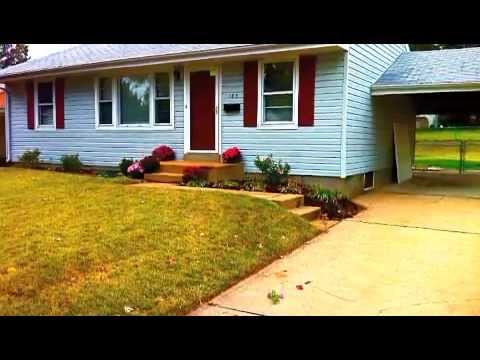 Home for Sale in Florissant, MO  - 185 Saint Augusta Lane