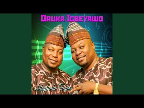 Oruka Igbeyawo (Live 1)