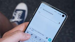 Ako fungujú SMS posielané na číslo 112: správa v slovenskom posunkovom jazyku