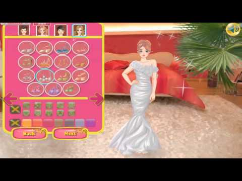 Video of Happy Wedding - Girl Games