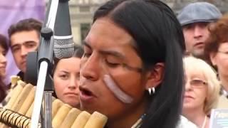 PAKARINA (Native American Music Group) — LONELY SHEPHERD / ОДИНОКИЙ ПАСТУХ / EL PASTOR SOLITARIO ~1~