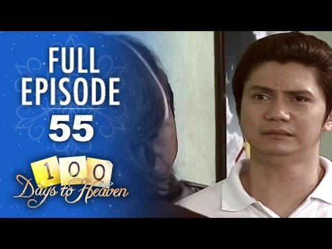 100 Days To Heaven - Episode 55