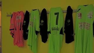 Inauguration nouveau club Futsal, l'AS Futsal des 2 Chtes
