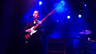 ANNA CALVI - Morning Light (Salzburg, 2011)