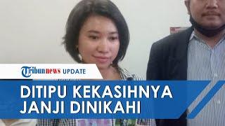 POPULER: Wanita Asal Palembang Ditipu Kekasih, Dijanjikan Akan Dinikahi tapi Sang Calon Tak Datang