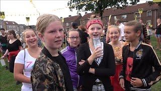 Zomerspelen Dongen 2019 (Opening) - Langstraat TV