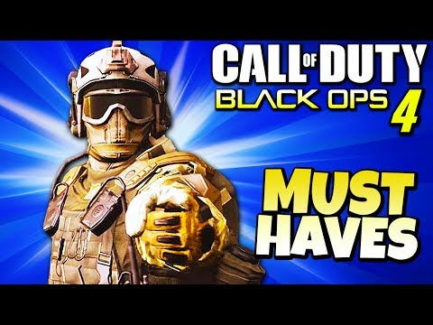 10 Things BO4 Must Have To Save Call of Duty (BLACK OPS 4)