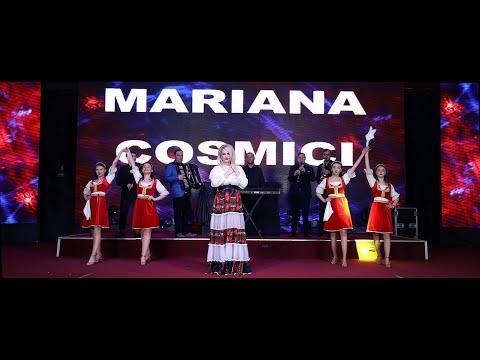 Mariana Cosmici – Luna neagra luna plina Video