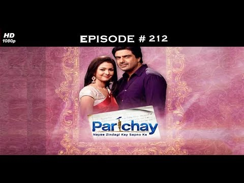 DOWNLOAD: Parichay - 1st June 2012 - परिचय - Full Episode 212