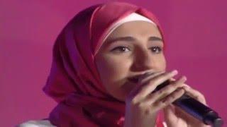 موطني - ديمة بشار - الحلقة المباشرة الثالثة - برنامج النجم الصغير