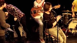 Video Milan Matoušek - křest CD Silou Vší