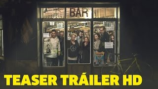 Trailer of The Bar (2017)