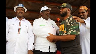 NASA's fresh list of demands for IEBC ahead of repeat polls