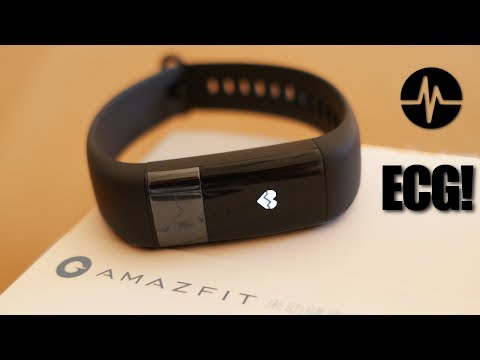 Xiaomi Amazfit Health Band Review - Amazfit Smartwatch 2 Review coming!
