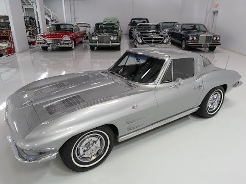 Video of '63 Corvette - LVI2