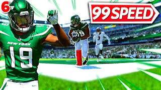 Our Franchise Just Acquired the Fastest Player in the NFL - He Can Do it ALL! EP#6
