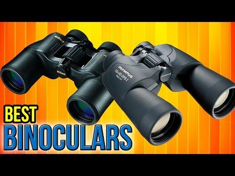 8 Best Binoculars 2017