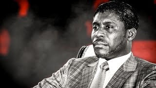 Instagram playboy is also the vice-president of Equatorial Guinea | The Economist
