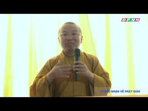 Mười ngộ nhận về đạo Phật