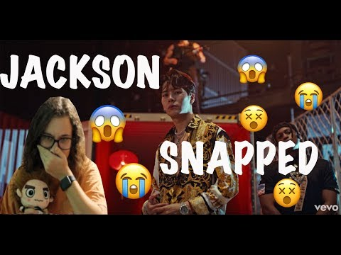 JACKSON WANG FEAT. GUCCI MANE - DIFFERENT GAME MV REACTION | JACKSON SNAPPED Mp3