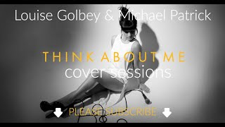 Artful Dodger - Think About Me (acoustic cover by Louise Golbey)
